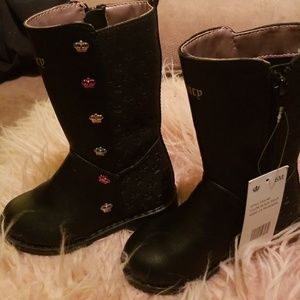 New Juicy couture boots